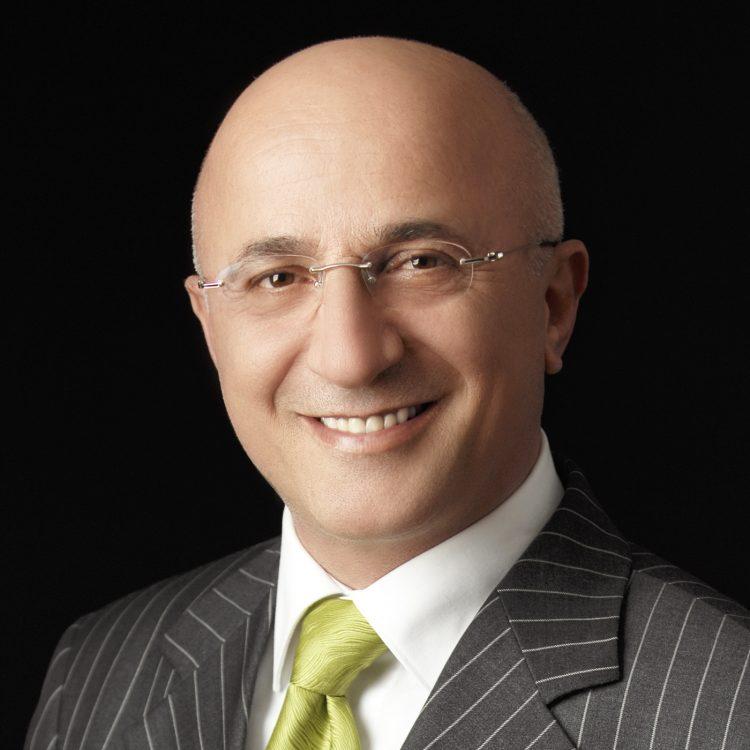 Ahmet HACIMAHMUTOĞLU