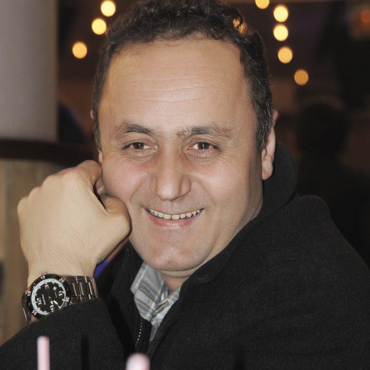 Osman SAKA